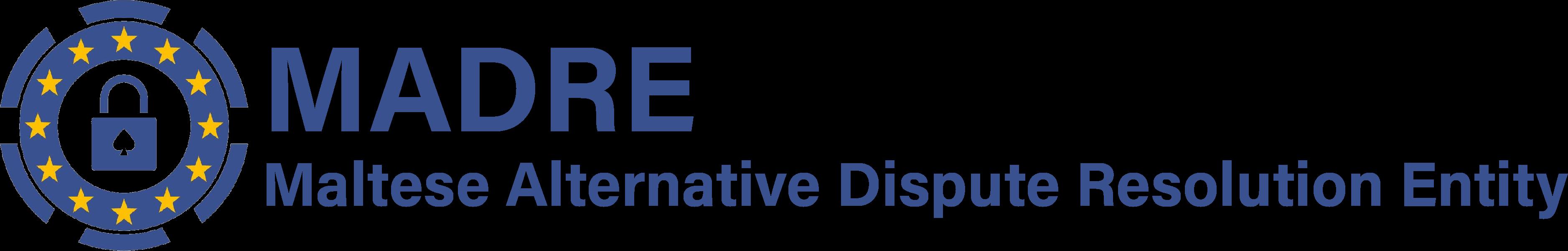MADRE – Maltese Alternative Dispute Resolution Entity